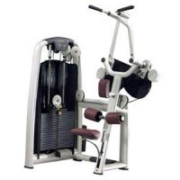 Rowing Vertical Technogym