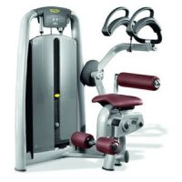 Total Abdominaux Technogym