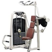Vertical traction M971 Technogym
