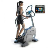 Stepper Step Visioweb Technogym