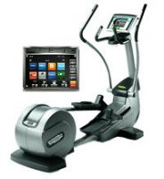 Elliptique Technogym