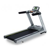 Treadmill T1X Matrix