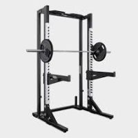 Half rack olympique PG10 Technogym