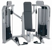Shoulder press FT555 Precor