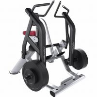 Rowing Plate Loaded SPLROW Life Fitness