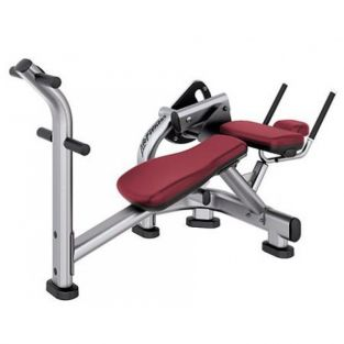 matériel pour salle de gym