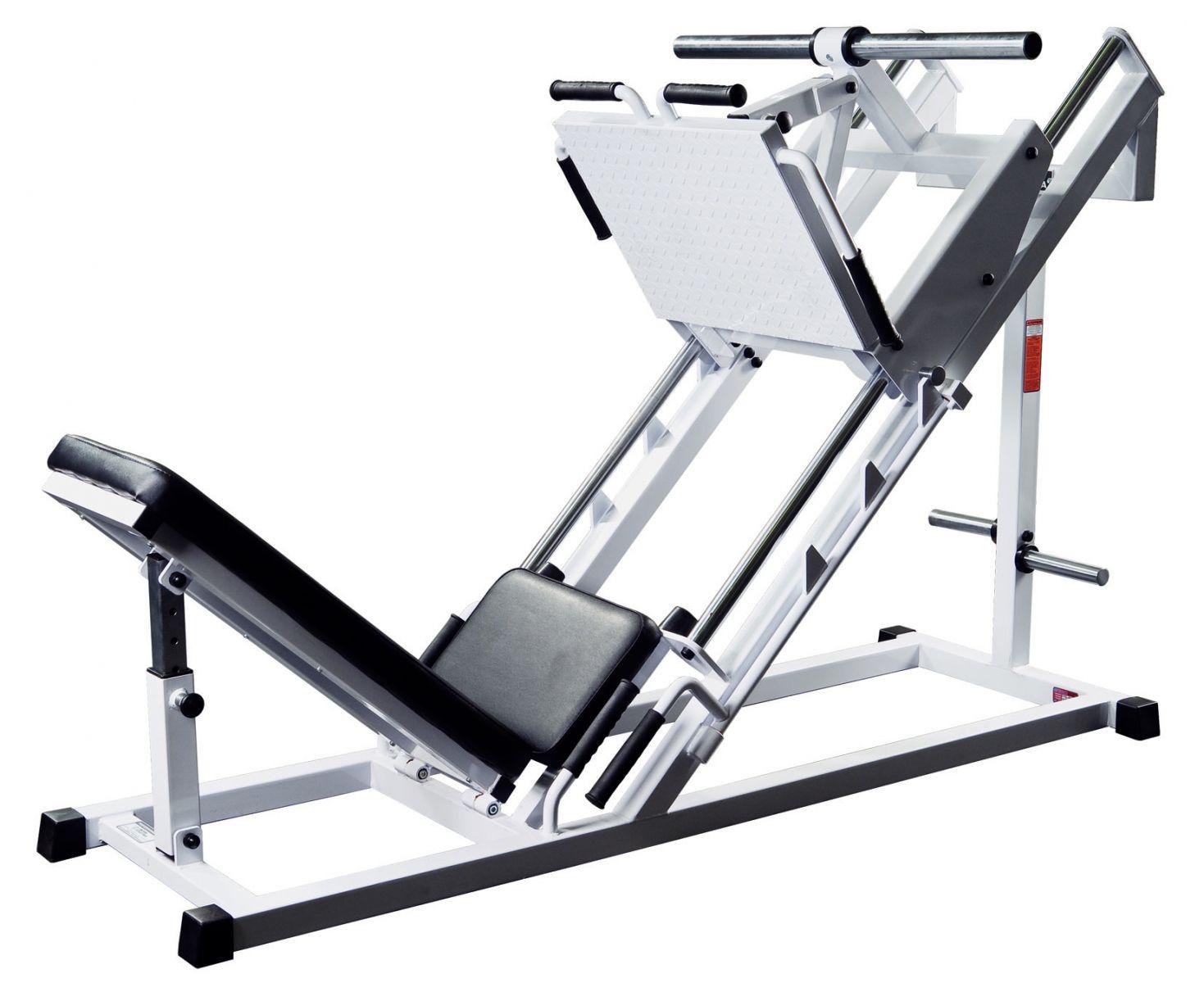 équipements de fitness